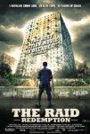 IMDB, The Raid Redemption