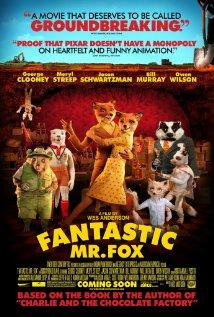 IMDB, Fantastic Mr Fox