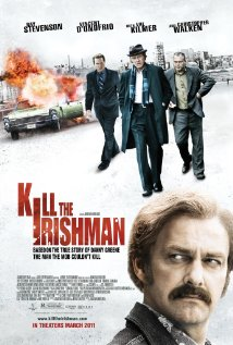 IMDB, Kill the Irishman