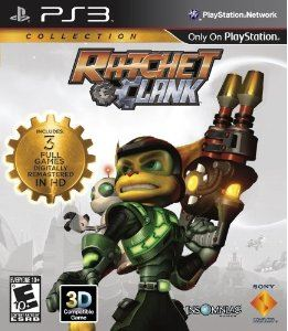 Amazon, Ratchet and Clank Collection