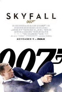 IMDB, Skyfall