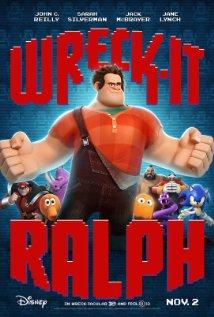 IMDB, Wreck-it Ralph