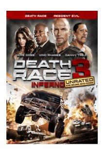 IMDB, Death Race 3