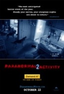 IMDB, Paranormal Activity 2