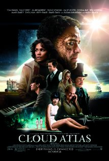 IMDB, Cloud Atlas