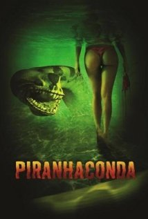 IMDB, Piranhaconda