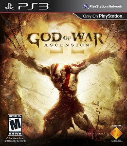 Amazon, God of War Ascension_