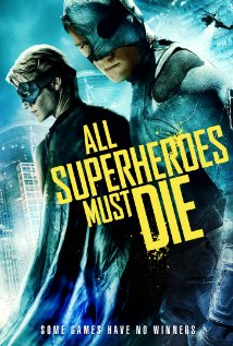 IMDB, All Superheroes Must Die