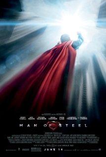 IMDB, Man of Steel