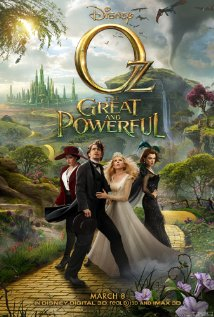 IMDB, OZ - The Great and Powerful