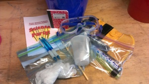 Science Party Kit