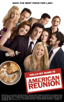 IMDB, American Reunion