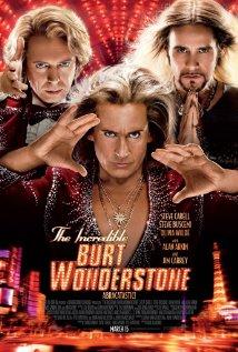 IMDB, The Incredible Burt Wonderstone