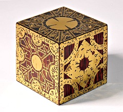 Hellraiser, Puzzle box