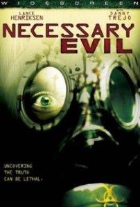 IMDB, Neccessary Evil