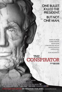 IMDB, The Conspirator