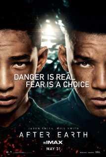 IMDB, After Earth
