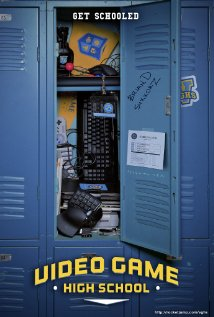 IMDB, Video Game High School