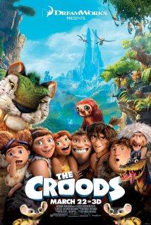 IMDB, The Croods