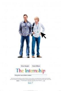 IMDB, The Internship