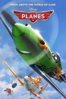 IMDB, Planes