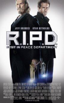 IMDB, RIPD