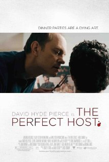 IMDB, The Perfect Host