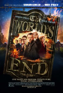 IMDB, The World's End