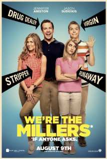 IMDB, We're the Millers