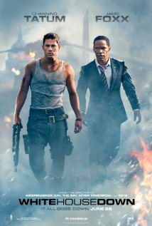 IMDB, White House Down