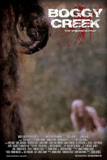 IMDB, Boggy Creek