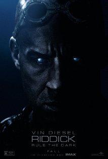 IMDB, Riddick
