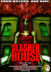 IMDB, Slasher House
