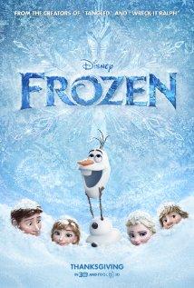 IMDB, Frozen