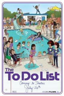 IMDB, The To Do List