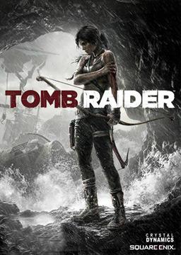 Tomb Raider, 2013