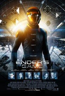 IMDB, Ender's Game