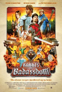 IMDB, Knights of Badassdom