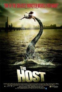 IMDB, The Host