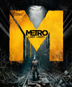 Game, Metro Last Light