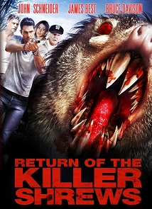 IMDB, Return of the Killer Shrews
