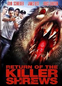 IMDB, Return of the Killer Shrews