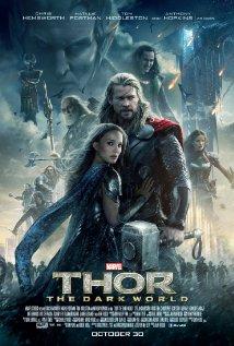 IMDB, Thor - The Dark World
