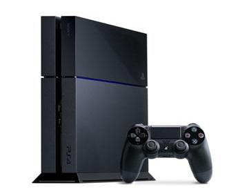 Sony, Playstation 4