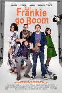 IMDB, Frankie Go Boom