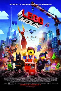 IMDB, The Lego Movie