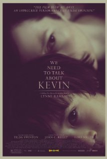 IMDB, We Need to Talk about Kevin